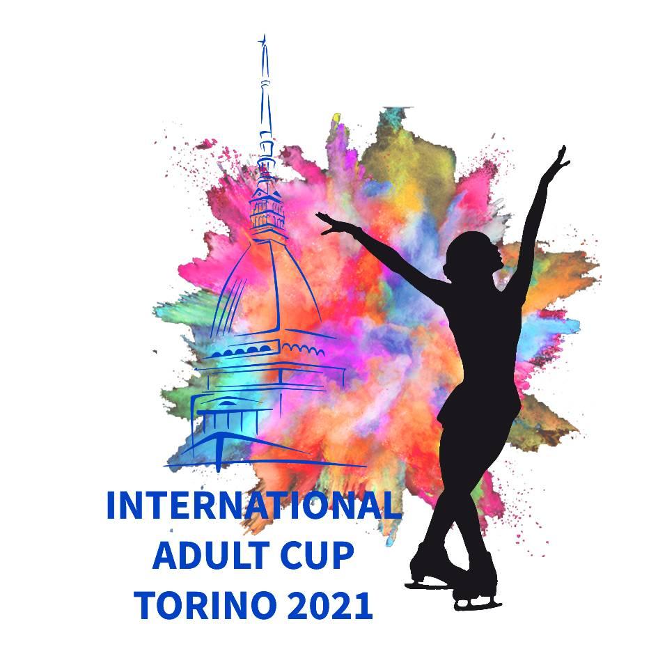 logo Coppa Internazionale Adulti Torino 2021